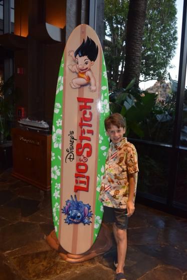 Disney Polynesian Resort Club Level (11 of 22)