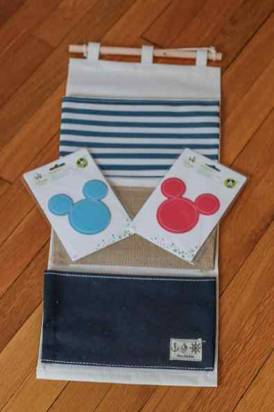 Disney Cruise Tips on Fish Extenders