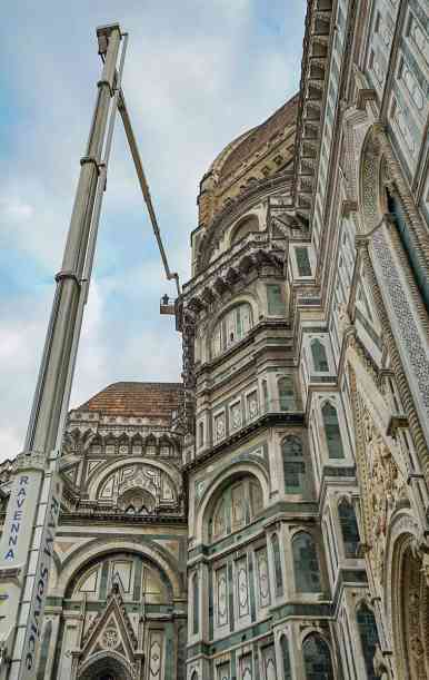 Things to do In Florence With Kids