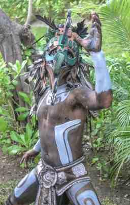 Banyan Tree Mayakoba Haab