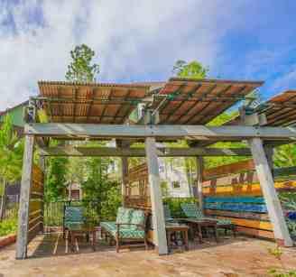 Copper Creek Disney Wilderness Lodge Cabins (31 of 72)