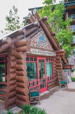 Copper Creek Disney Wilderness Lodge Cabins (34 of 72)