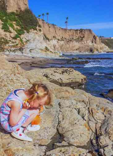 California Road Trip With Kids