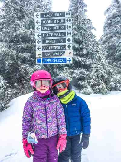 Best family ski resorts for families