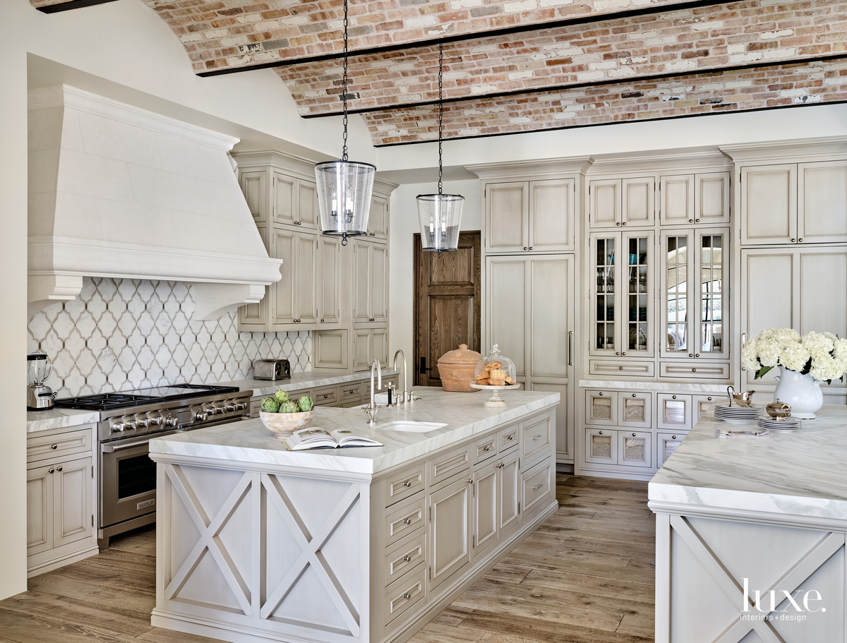 mediterranean charm infuses a bright