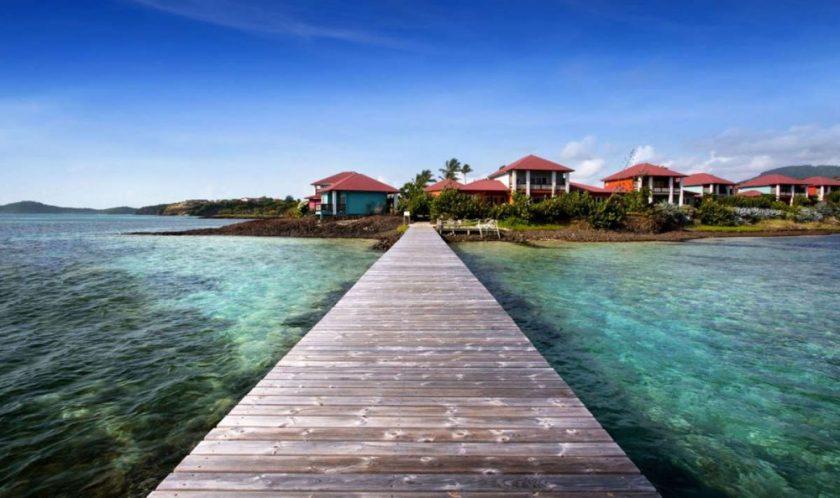 Voyage Suivez Le Soleil Au Cap Est En Martinique