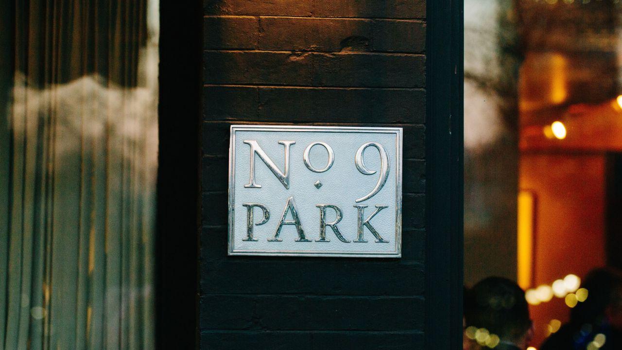No. 9 Park