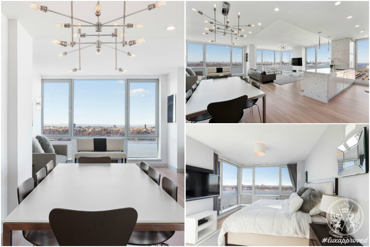 Atelier Condo In New York Comes With A 1million Yacht And