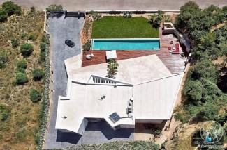Villa Origami Son Vida, Mallorca