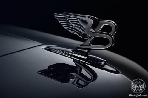 Bamford x Bentley Mulliner Mulsanne Speed