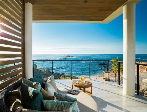 Chileno Bay Resort & Residences, Los Cabos to Debut December 2016