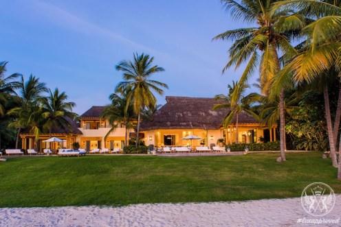 Casa Aramara, Punta Mita Private Estate