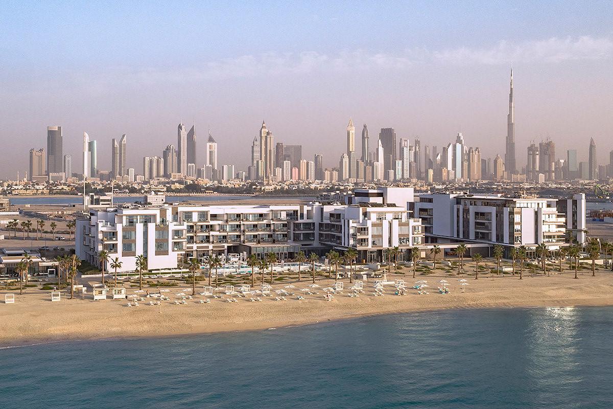 Armani Hotel Dubai Partners With Nikki Beach Resort Spa Dubai