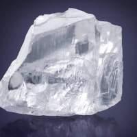 Graff Acquires the 476 Carat Meya Prosperity Diamond