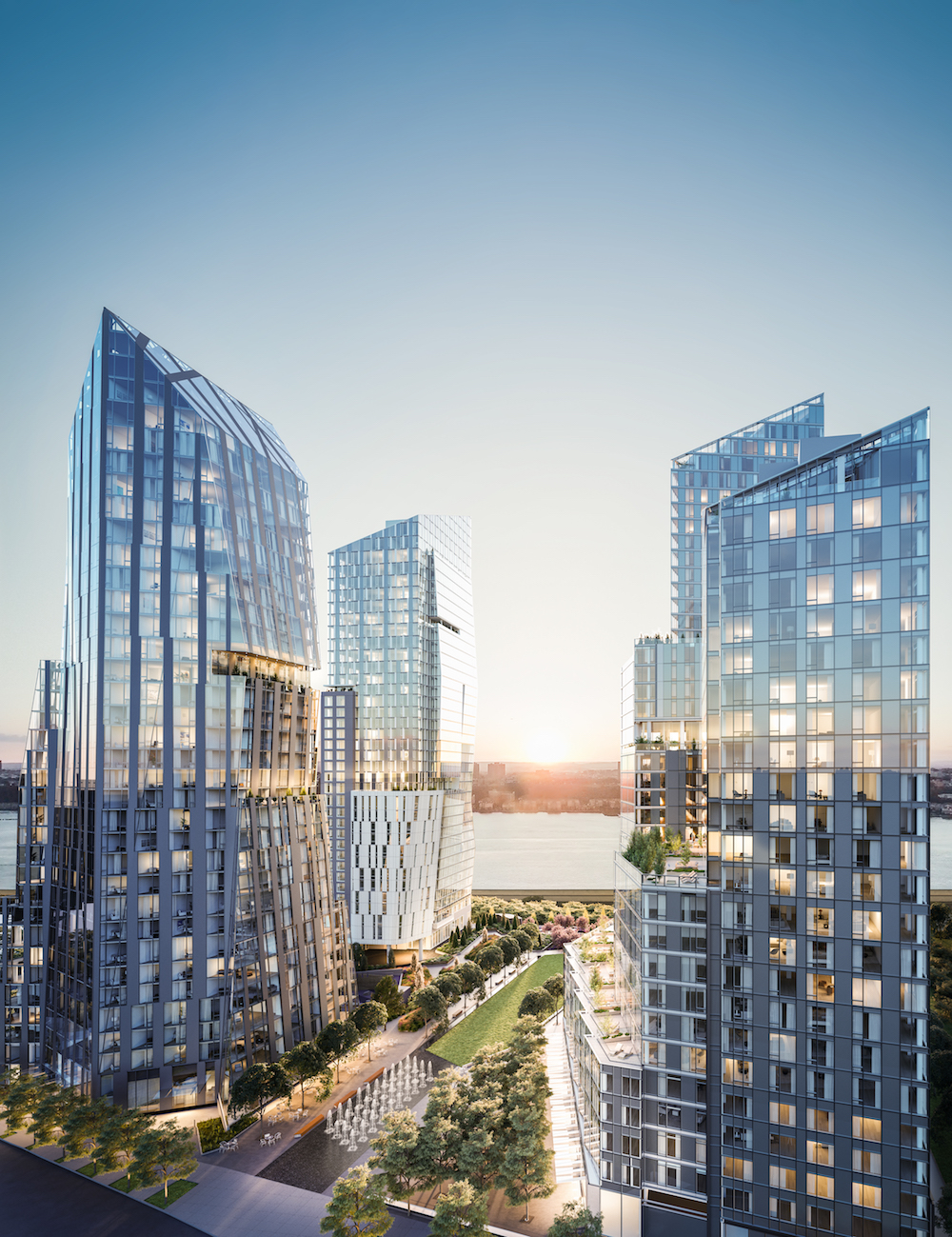 Waterline Square Sets a New Price-Per-Square-Foot Record on Riverside Boulevard