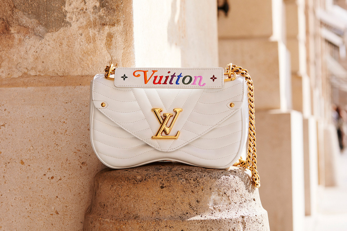 5ea45e7073b8 Here Is Your New It Bag - Louis Vuitton New Wave Chain Bag PM