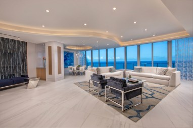 Penthouse to List for $12.3M