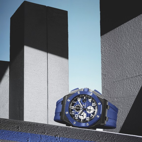 Audemars Piguet Royal Oak Offshore Selfwinding Chronograph Collection