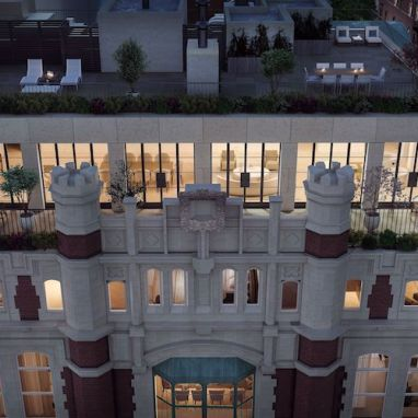 Win the Lotto & Buy One of These 3 Eye-Popping NYC Penthouses
