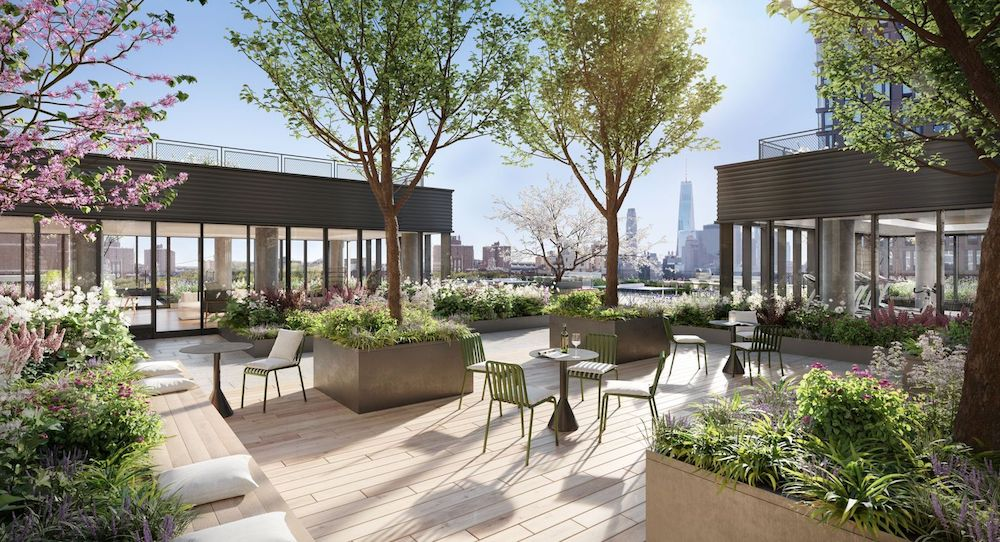 First Look at One Essex Crossing on Manhattan's Lower East Side