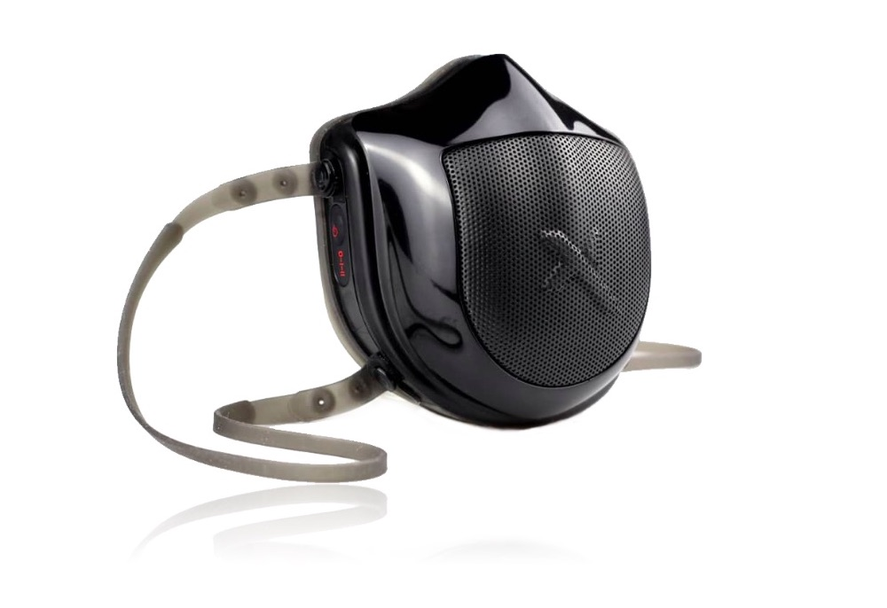 Ultramasx Technologies Upgrades Its Flagship UltraOne Fan-Assisted Respirator