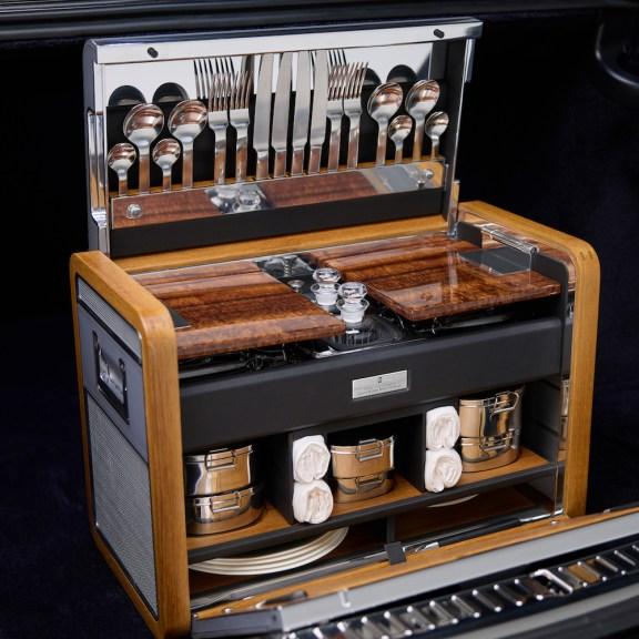 Rolls-Royce Koa Phantom Incorporates a Rare Species of Koa Wood