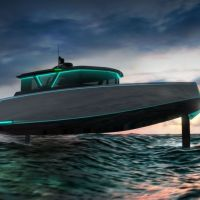 High-tech Startup Navier Brings a New Business Model in the Yachting Industry