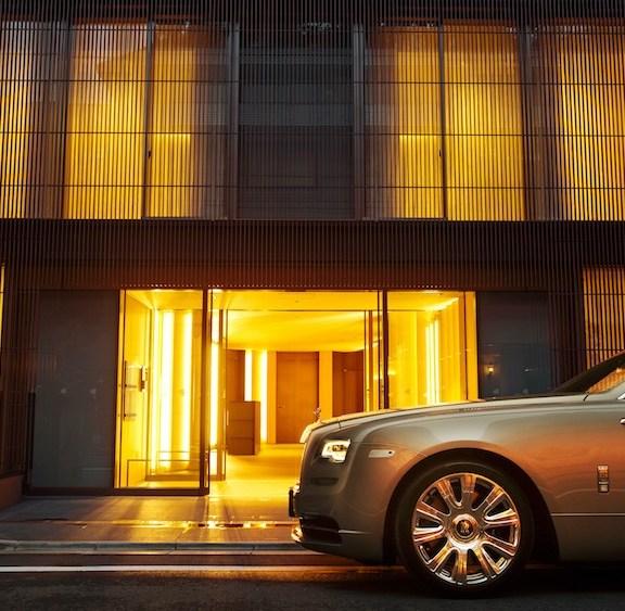 LuxExpose Rolls-Royce_Dawn_Kengo_Kuma_6