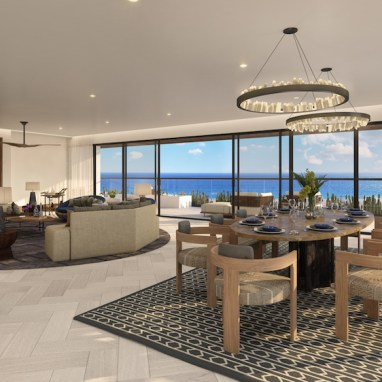 From Hawaii to New Jersey, Most Lavish Penthouses for Sale
