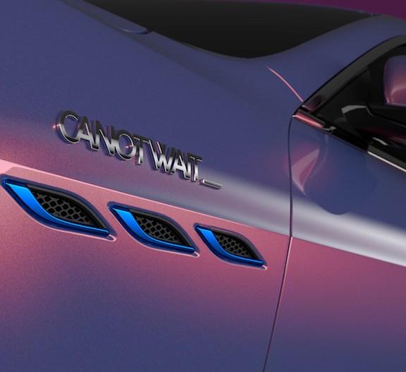 LuxExpose Maserati_CANOTWAIT 5