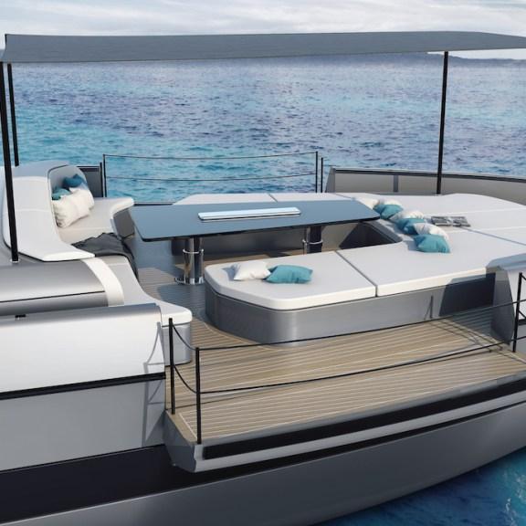 Otam Yachts Revealed Otam Custom Range 115 | Lux Exposé