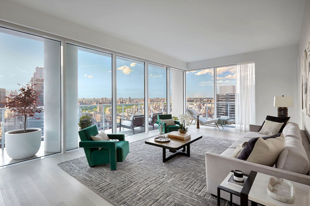5 (Non-Penthouse) Listings With Terraces Larger Than a Studio Apartment