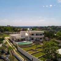 Home of the Week: Northwest Austin Fortress-Like Estate Is Built to Last the Test of Time