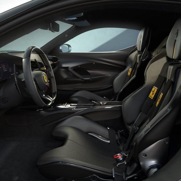 LuxExpose Ferrari_296_GTB_Assetto_Fiorano_2