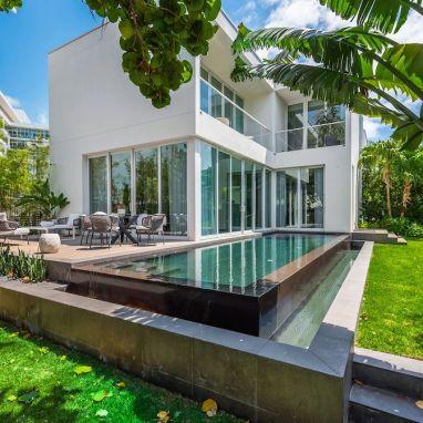 Introducing The Villa Collection at The Ritz-Carlton Residences, Miami Beach