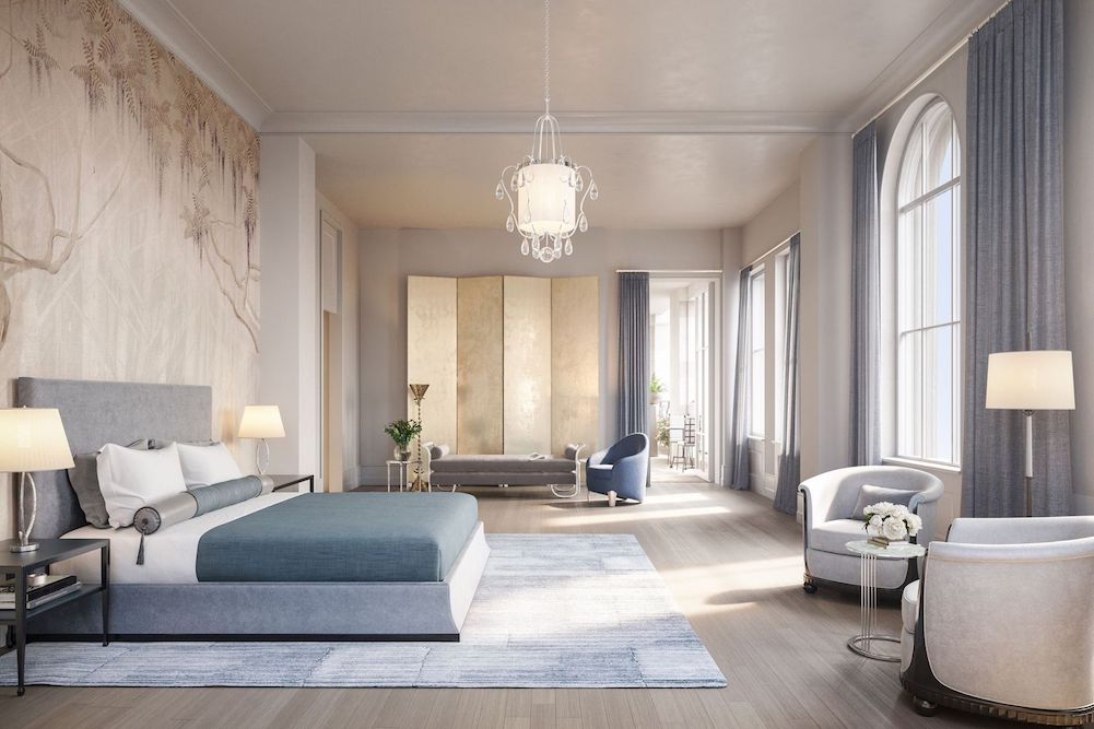 Upper East Side's Beckford Tower Launches $80M in Penthouses