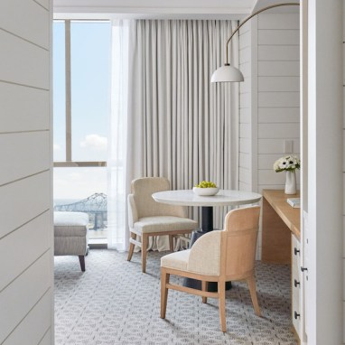 A First Look Inside Four Seasons Hotel and Private Residences New Orleans