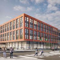 Method Co. Breaks Ground on $55M Multifamily Rental Project in Philadelphia