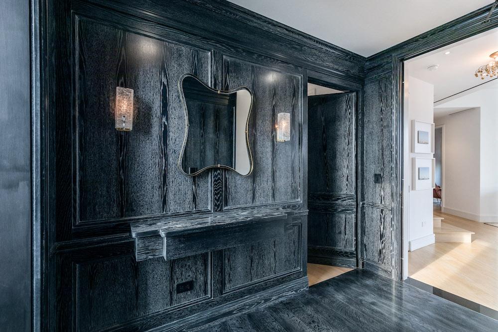 West Village Duplex Created by AD100 Designer Ken Fulk, Hits the Market