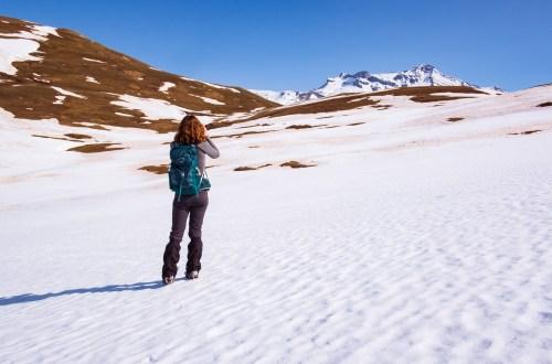 Rando Emparis Hautes Alpes