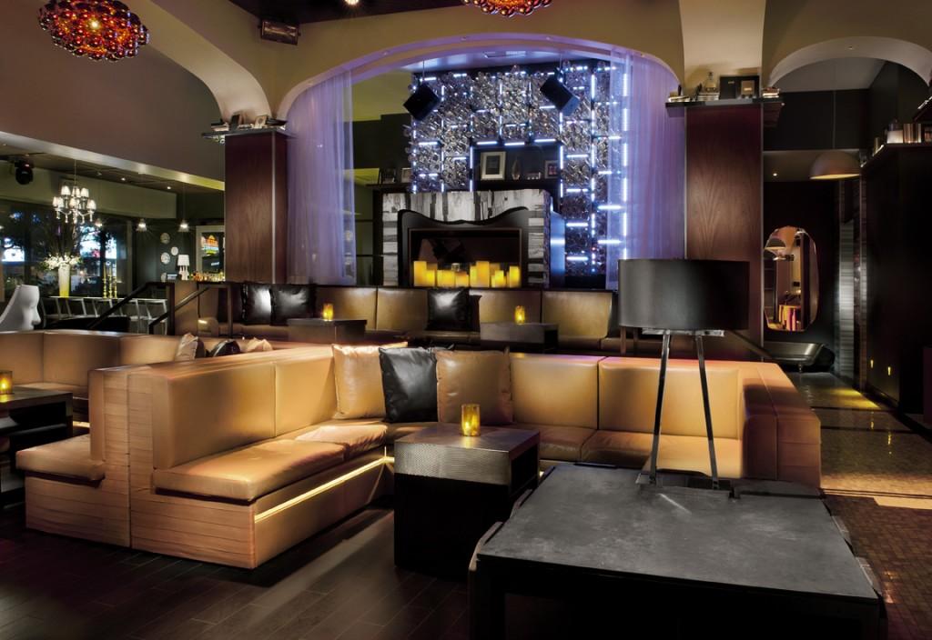 Vegas Nightclub Bellagio