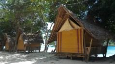 Cottage tepi Suwarnadipa