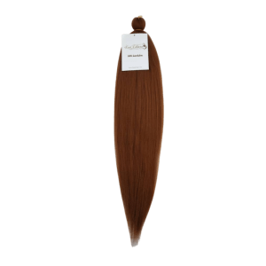 Pre-Feathered Chestnut