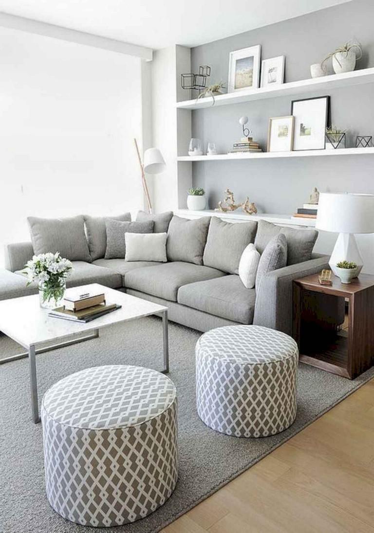 45+ Exciting Minimalist Living Room Decor Ideas on Minimalist Living Room Design  id=64541