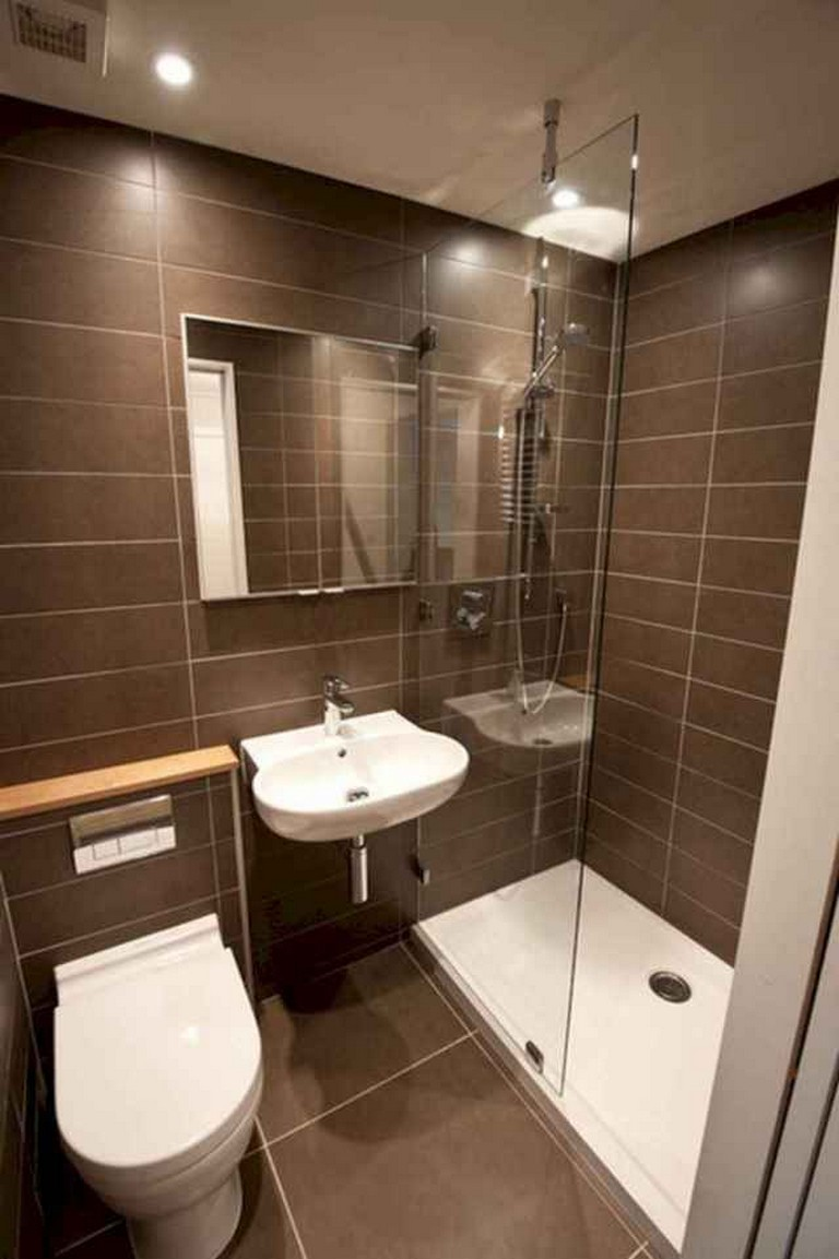 50+ Incredible Small Bathroom Remodel Ideas on Small Bathroom Remodel Ideas 2019  id=91515