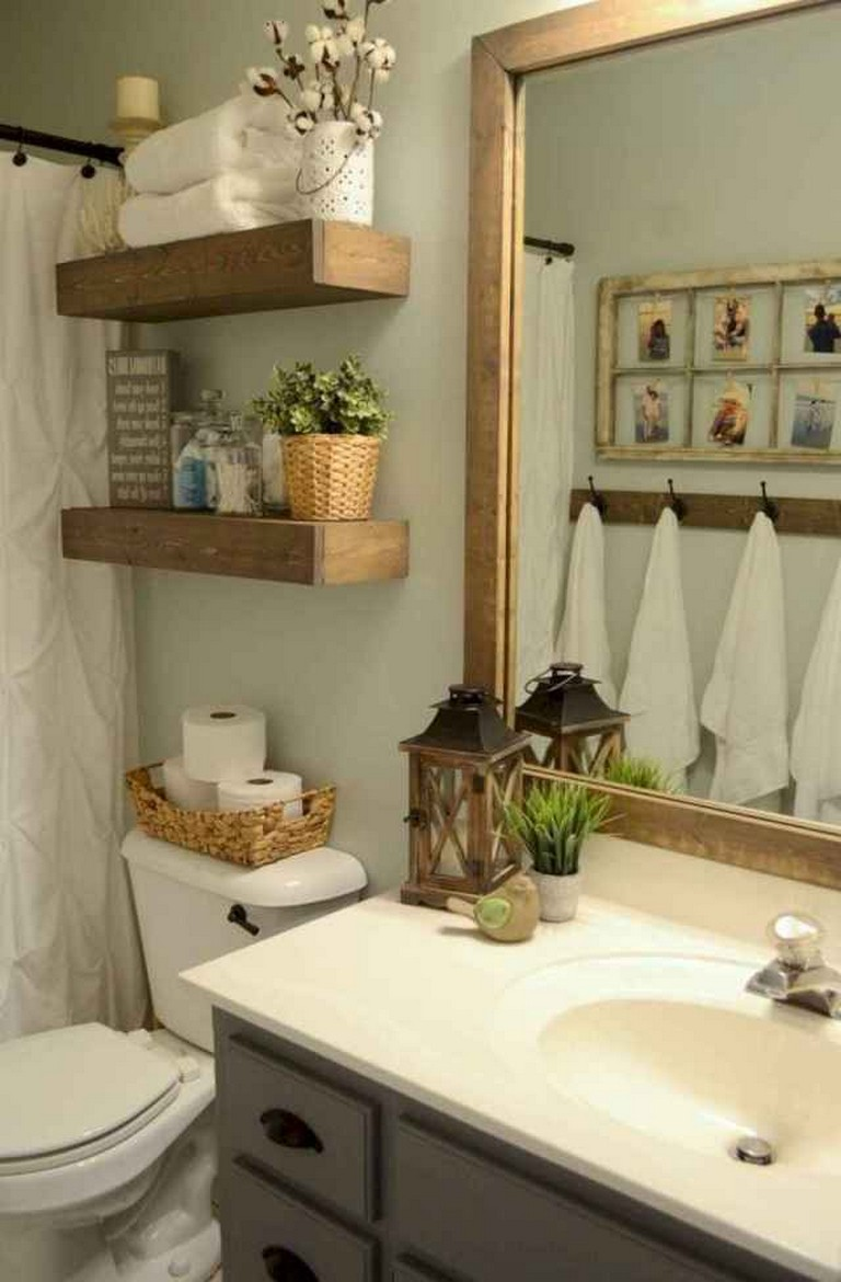 50+ Incredible Small Bathroom Remodel Ideas on Small Bathroom Remodel Ideas  id=36476