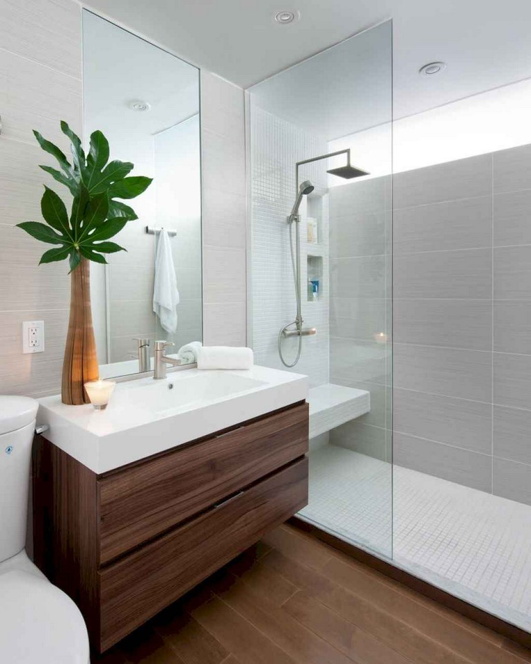 50+ Incredible Small Bathroom Remodel Ideas on Small Bathroom Remodel Ideas  id=40989