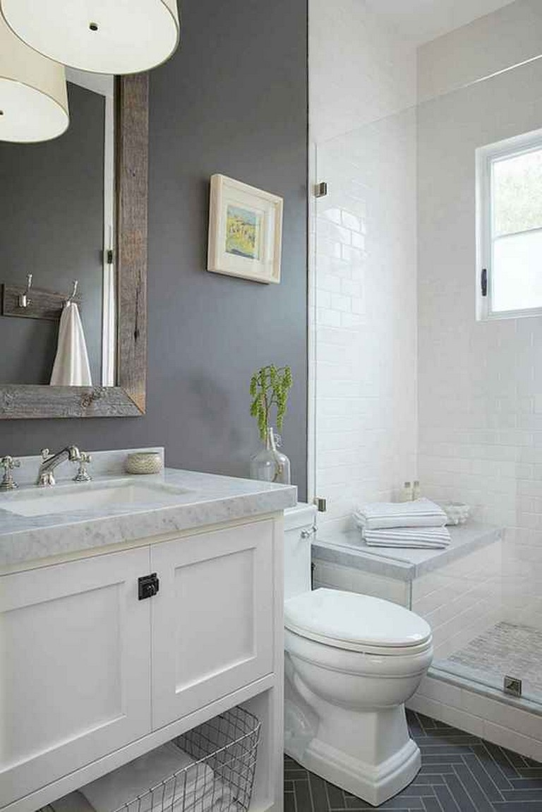 50+ Incredible Small Bathroom Remodel Ideas on Small Bathroom Remodel Ideas  id=13371