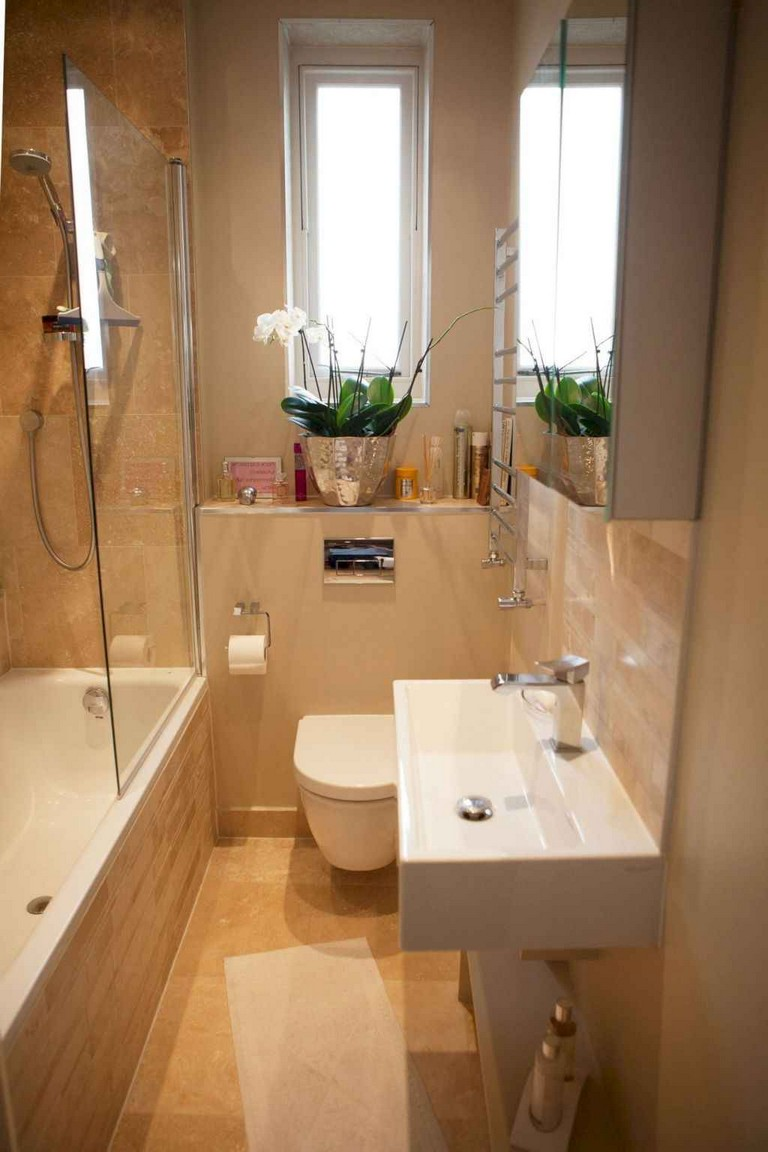 50+ Incredible Small Bathroom Remodel Ideas on Small Bathroom Remodel Ideas  id=98203