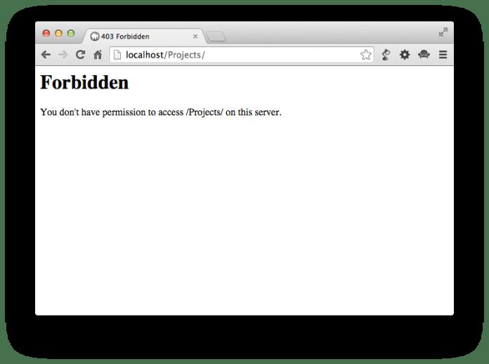 403-forbidden